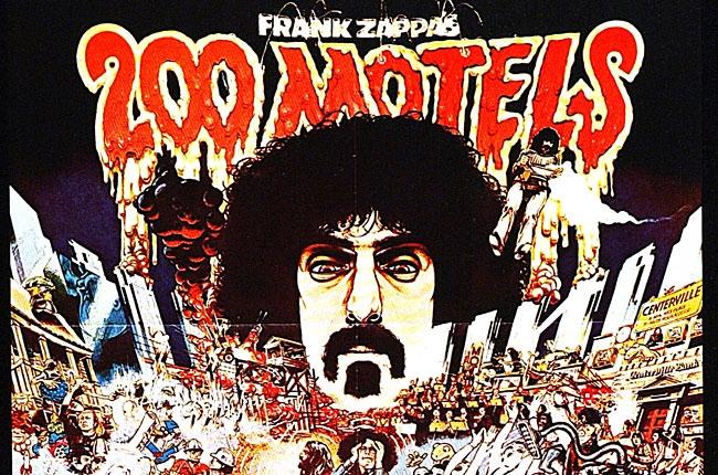1971 200 motels - 2 7