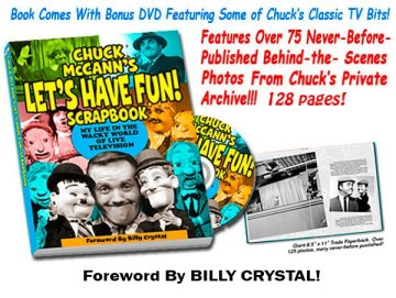 forward by billy crystal