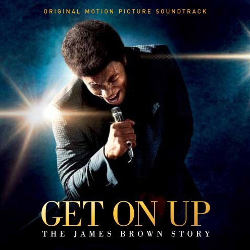 Get on Up James Brown Indiestardust Soundtrack