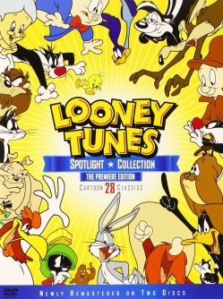 Looney Tunes Cartoons Indiestardust Amazon